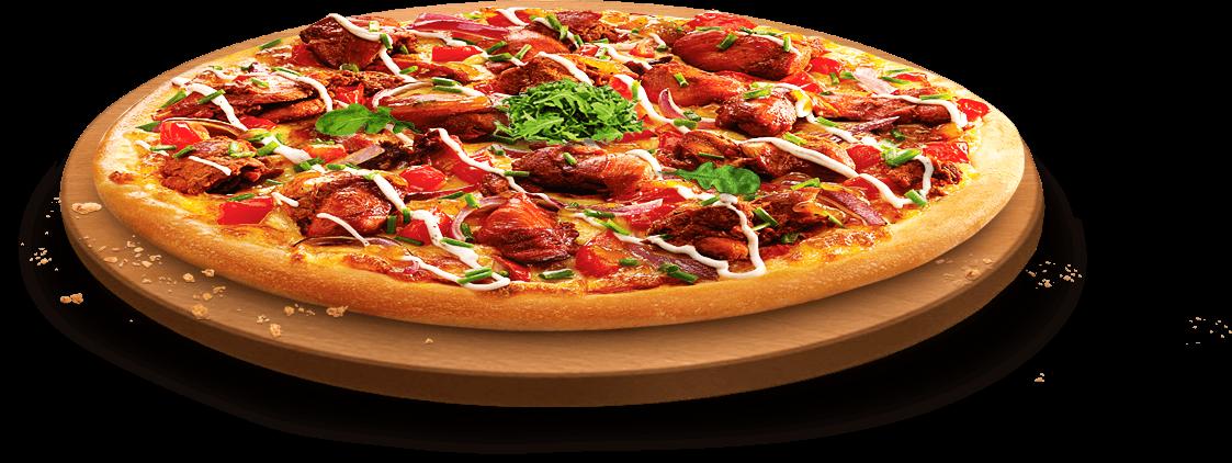 Tony Pizza And Italian Restaurant